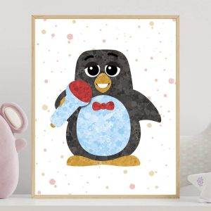 Wheezy Toy Story - Wall Art