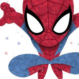 Spiderman - Wall Art